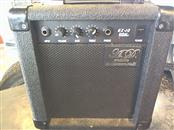 A.D. MUSIC INSTRUMENTS Electric Guitar Amp GX-10
